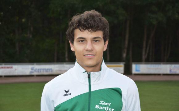 Fabian Hirt