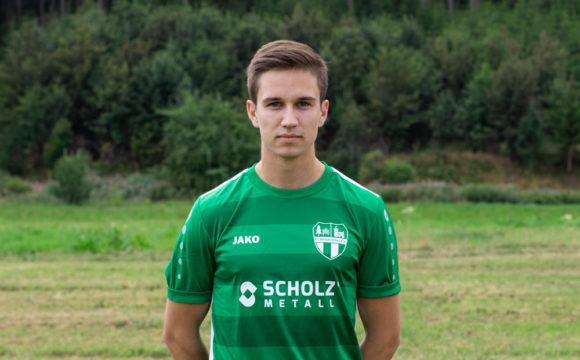 Niklas Weißmann