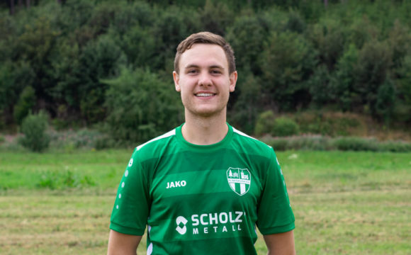 Steffen Isele