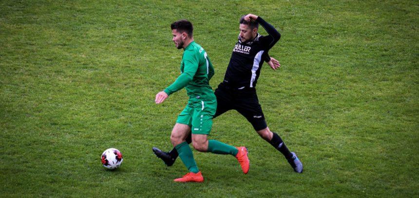 Galerie FC Fischbach 2 – FC Brigachtal 2