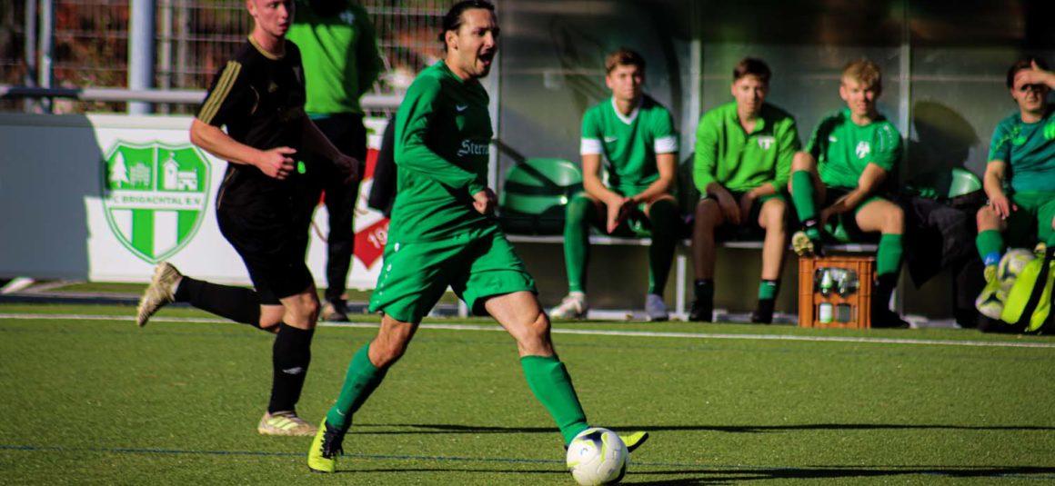Galerie FC Brigachtal 2 – FC Schönwald 2